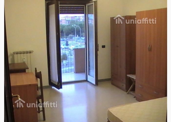 Camera Singola Via Tiburtina