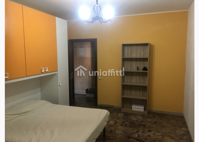 Appartamento Via Pietro Romano