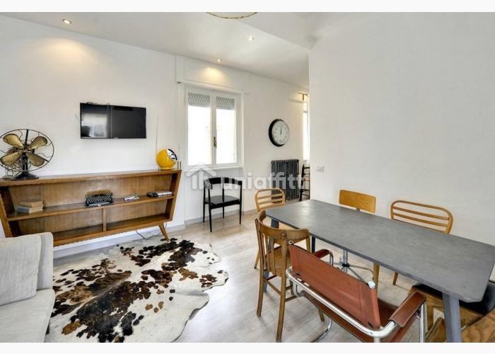 Appartamento Via Scirè 6