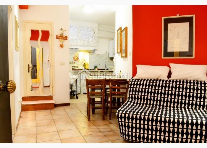Appartamento metro Annibaliano
