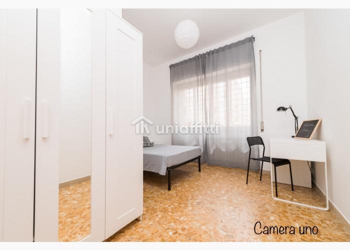 Camera Singola Via Renzo da