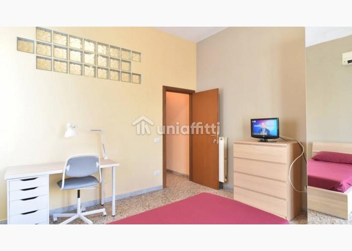 Camera Singola P.zza dei Mirti