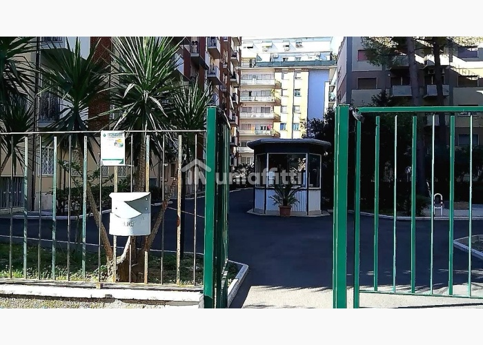 Appartamento Viale Val Padana