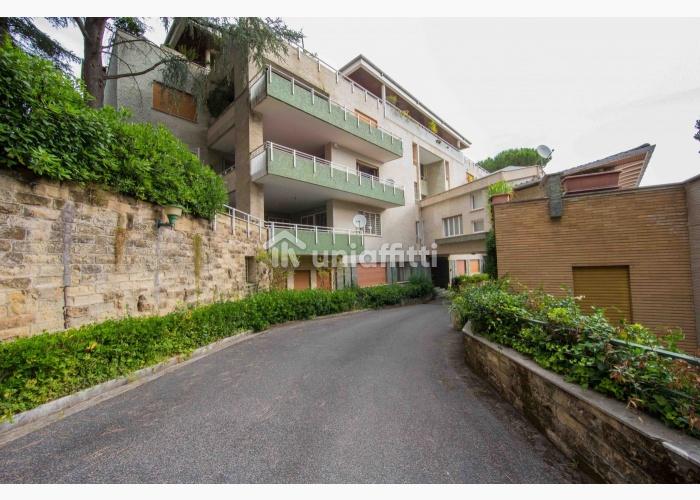 Appartamento Via Cassia 1170