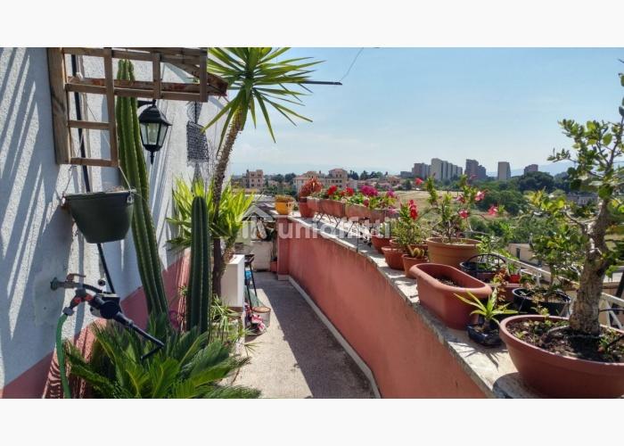 Camera Singola con terrazzo
