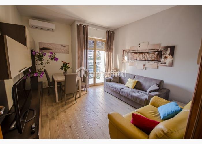 Appartamento Via Trasacco 14