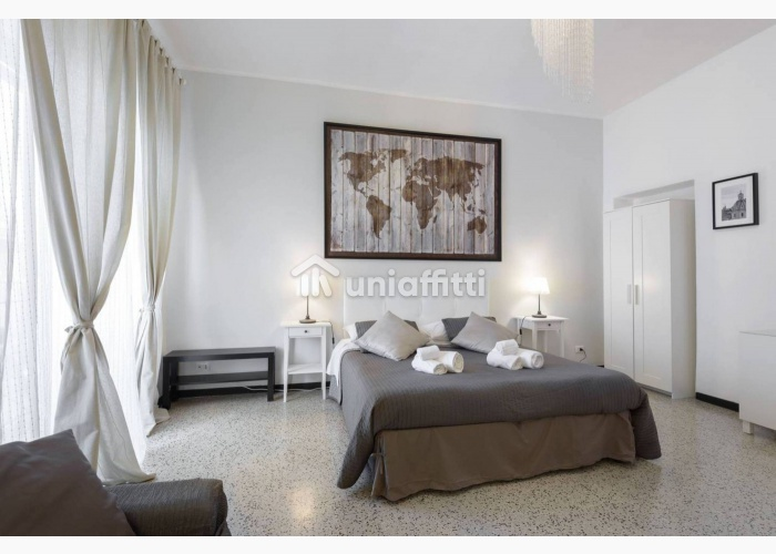 850€ mese - Via Andrea Doria