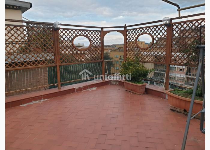 Camera Singola Via Aurelia 325