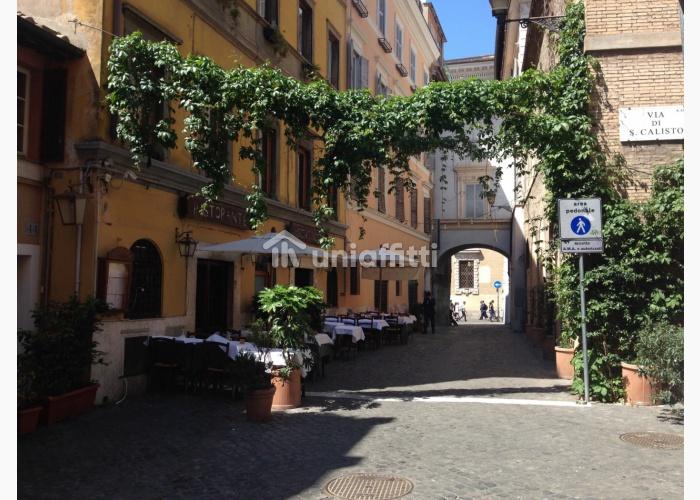 Very nice room in Trastevere