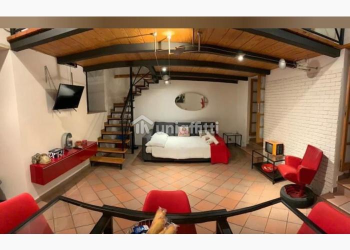 Appartamento Via B. Galletti