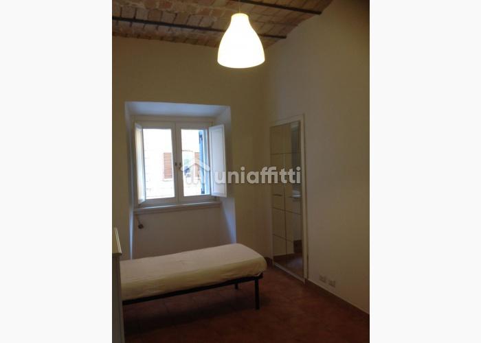 Camera Singola zona Porta Pia