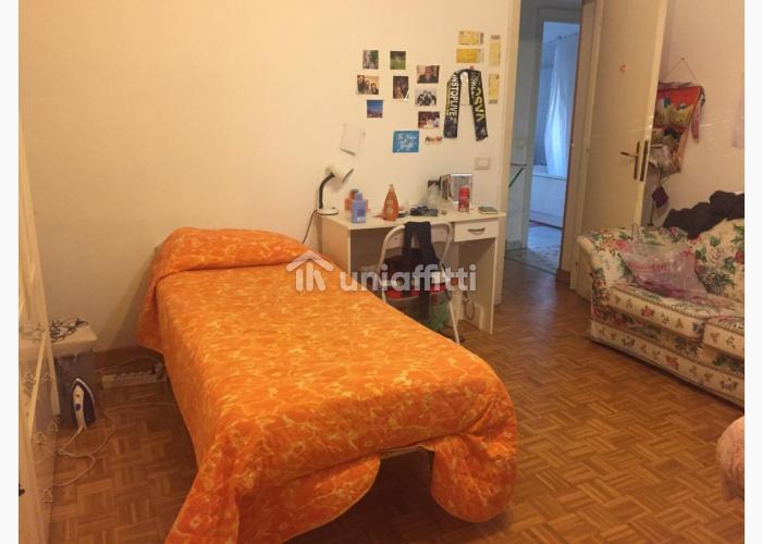 posti letto in doppie Roma 3