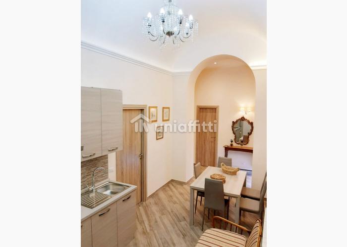 Appartamento Giovanni Giolitti