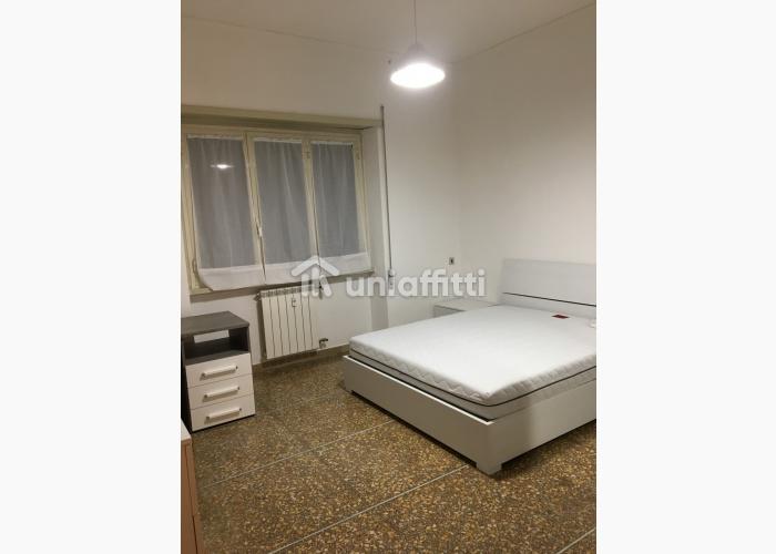 Appartamento Via Vetulonia
