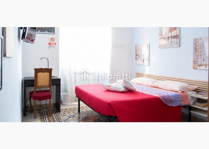 Ampia stanza Rione Monti