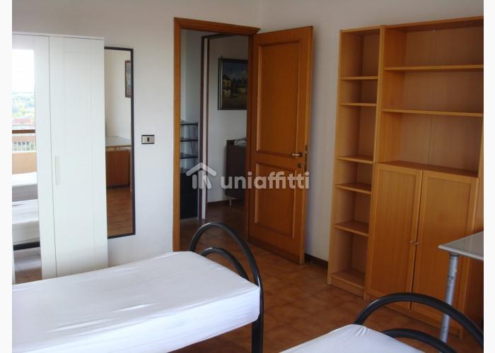 Appartamento Via Eudo Giulioli
