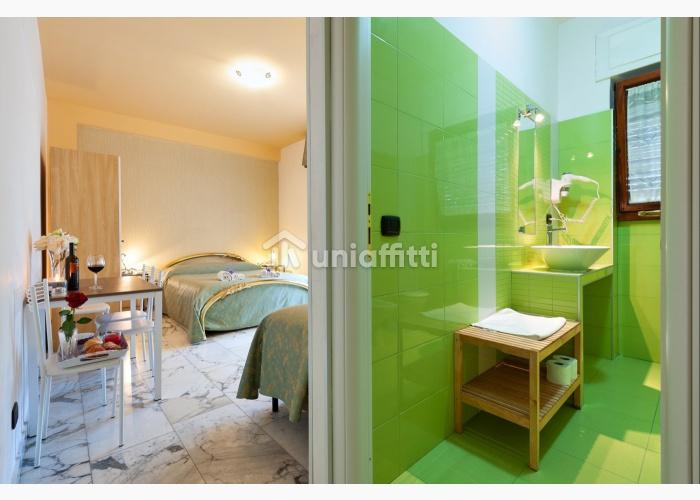 Camera doppia bagno interno