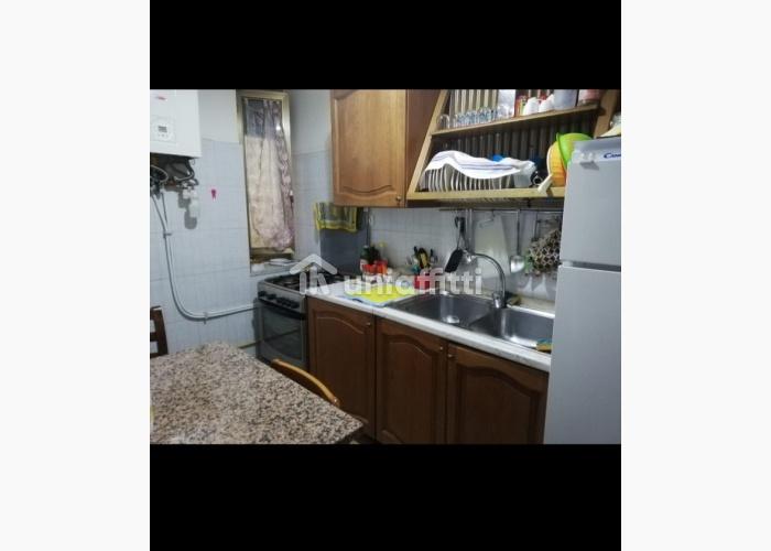 Appartamento Via Nomentana 251
